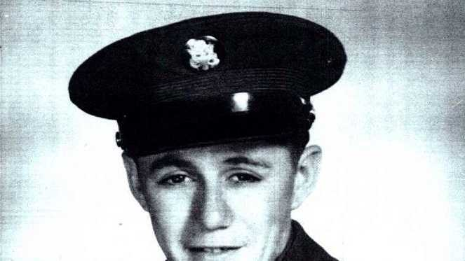 Pfc. Norman Dufresne
