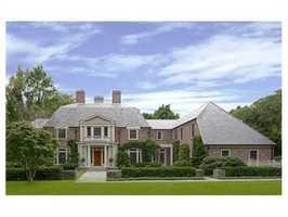 52 Chestnut St. is on the market for $6.2 million.