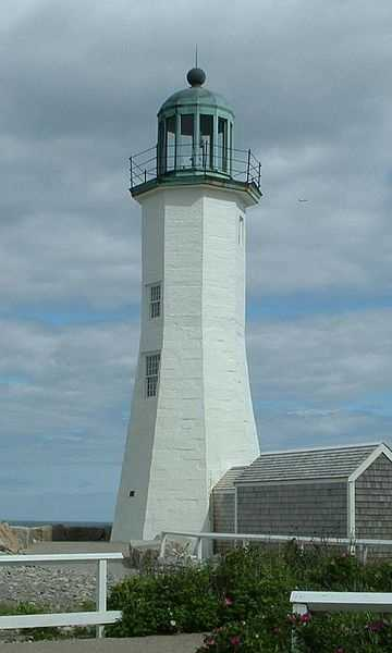 #7 (tie) The town of Scituate was first settled in 1630, it was incorporated in 1636.