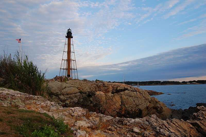 #6 (tie) The town of Marblehead was first settled in 1629, it was incorporated in 1649.