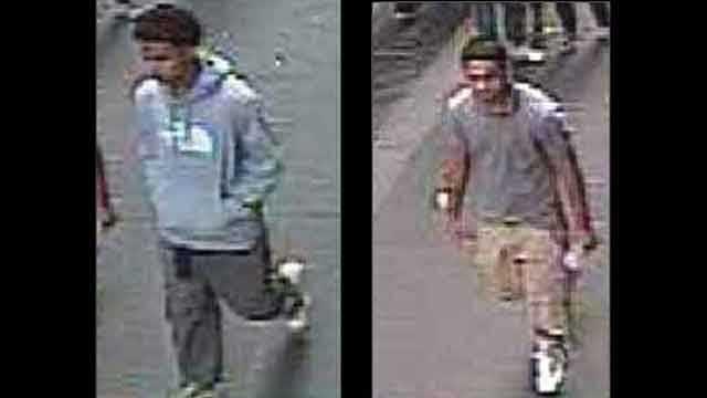 NYC teens missing