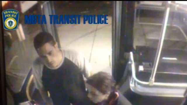 Chelsea bus assault