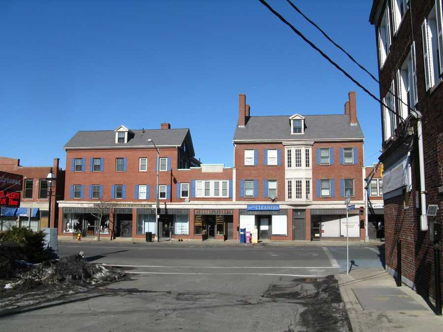 #5 (tie) The city of Peabody was first settled in 1626, it was incorporated in 1868 and again in 1916.