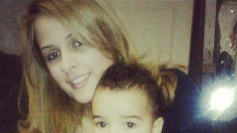 Boston Police are asking for the public's help to find a missing female and her son who disappeared Saturday, August 17, 2013.