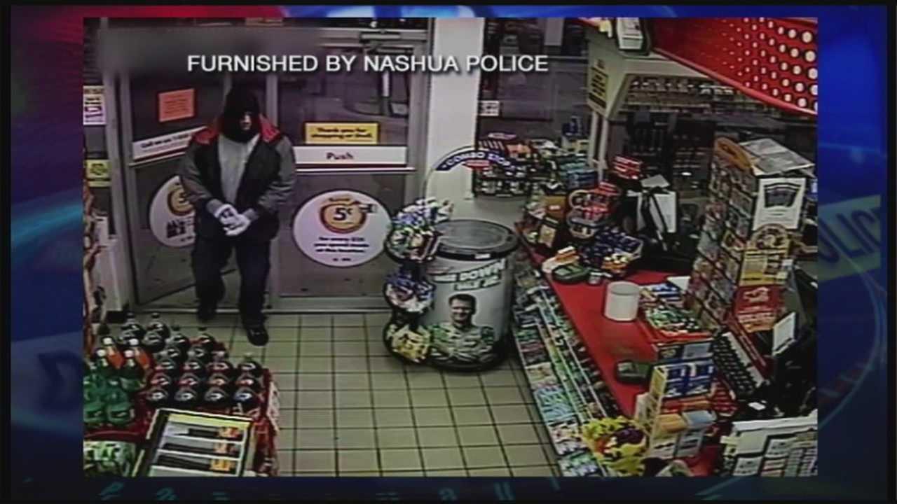 Nashua Clerk Fired