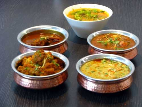 8.) Indian Curry