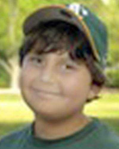 "Name: Noor BowerCase type: Family AbductionDOB: Feb. 24, 2001Age Now: 12Missing Date: Aug. 11, 2009Missing From: Holbrook, MASex: MaleRace: WhiteHair color: BrownEye color: BrownHeight: 4'10""Weight: 80 lbsNoor and Ramsay were allegedly abducted by their mother, Mirvat El Nady, on August 11, 2009. A federal warrant for International Parental Kidnapping was issued for Mirvat on December 1, 2009. They are believed to have left the country. Noor and Ramsay are White of Egyptian descent. Noor has a birthmark on his left calf. Ramsay has a scar on the top of his left thigh."