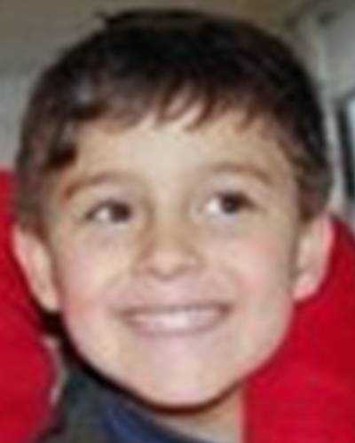 "Name: Ramsay BowerCase type: Family AbductionDOB: Jan. 16, 2003Age Now: 10Missing Date: Aug. 11, 2009Missing From: Holbrook, MASex: MaleRace: WhiteHair color: BrownEye color: BrownHeight: 4'1""Weight: 60 lbsNoor and Ramsay were allegedly abducted by their mother, Mirvat El Nady, on August 11, 2009. A federal warrant for International Parental Kidnapping was issued for Mirvat on December 1, 2009. They are believed to have left the country. Noor and Ramsay are White of Egyptian descent. Noor has a birthmark on his left calf. Ramsay has a scar on the top of his left thigh."