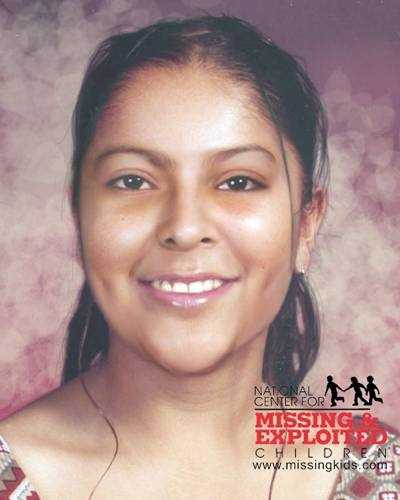 "Name: Soomaiiah QuraiishiCase type: Family AbductionDOB: Jun 1, 1993Age Now: 20Missing Date: Apr. 13, 2001Missing From: Quincy, MASex: FemaleRace: WhiteHair color: BlackEye color: BlackHeight: 4'5""Weight: 90 lbsSoomaiiah's photo is shown age progressed to 19 years. She was last seen on April 13, 2001. Soomaiiah has a small scar under her right eye. She may be in Lahore or Karachi, Pakistan, in the surrounding area of the Christian Muree Convent School in Muree, Pakistan or may be at a local orphanage in the vicinity of Junieh, Lebanon or An Nabk, Syria. Soomaiiah may have entered the United Arab Emirates on January 12, 2002, Bombay, India on January 13, 2002 and London, England on January 22, 2002."