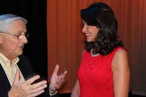 Liz talks with former WCVB-TV Medical Editor Dr. Timothy Johnson