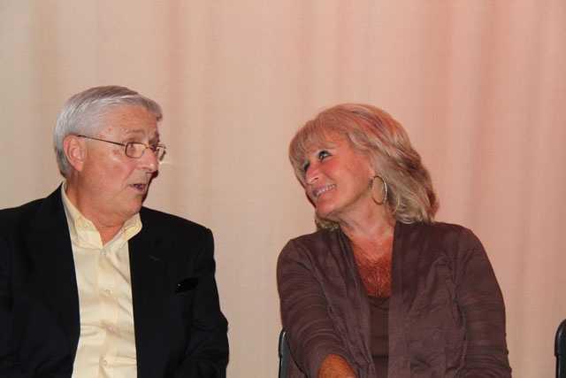 Dr. Timothy Johnson talks with NewsCenter 5 anchor Susan Wornick.