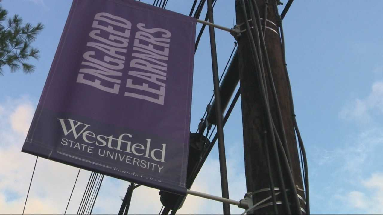 Westfield State names interim president in spending flap