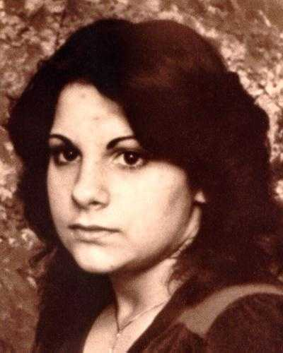 This is a photo of Judith Chartier when she disappeared in 1982.  On the next slide, you will see what she might look like now.
