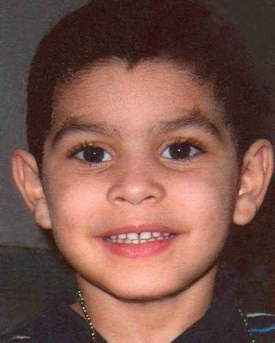 This is a photo of Giovanni Gonzalez-Colon when he disappeared in 2008. On the next slide, you will see what he might look like now.