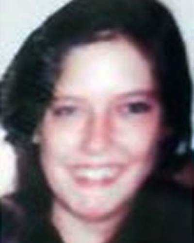 This is a photo of Rhonda Labbe when she disappeared in 1974. On the next slide, you will see what she might look like now.