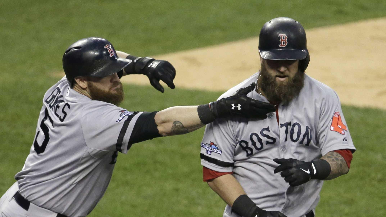 Bearded Sox 10.19