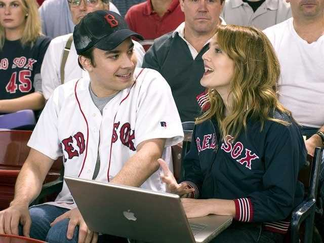 Fenway has been seen in various Hollywood productions, including The Town, Fever Pitch and Ted.