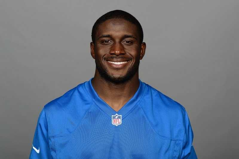 10) Reggie Bush - the RB for the Detroit Lions was disliked by 22% of fans surveyed.
