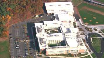All public schools in Danvers were closed Wednesday as police investigate the homicide.