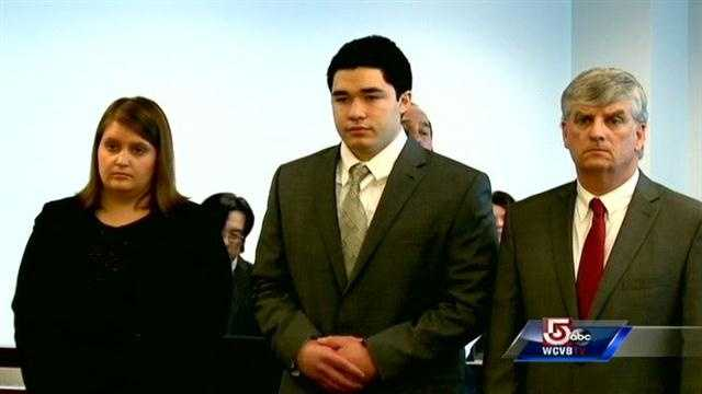 After one day of deliberations, the jury rejected the defense claim and found Fujita guilty of first-degree murder with deliberate premeditation.