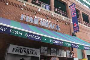 Seafood lovers will enjoy the expanded Yawkey Way Fish Shack, featuring Legal Sea Food.