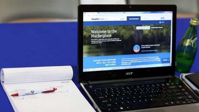 Obamacare Complaints - Generic