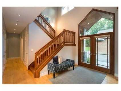 The home has more than 4,800 square feet of living space.