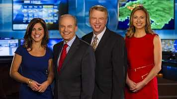 From the Storm Team 5 weather team, take our weather calendar quiz.