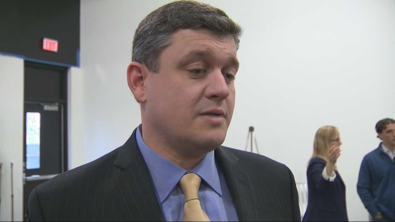 Walsh accuses Connolly of negative campaigning