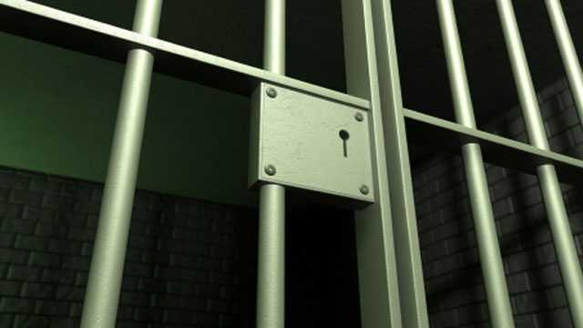 Jail cell, prison