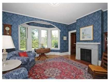 You will marvel at wondrous period detail enhanced by all the modern conveniences.