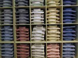 4.) Merchandiser
