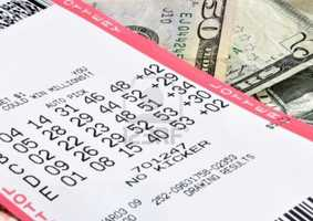 The list that follows is only those stores that sold winning tickets valued at greater than $1,000,000.