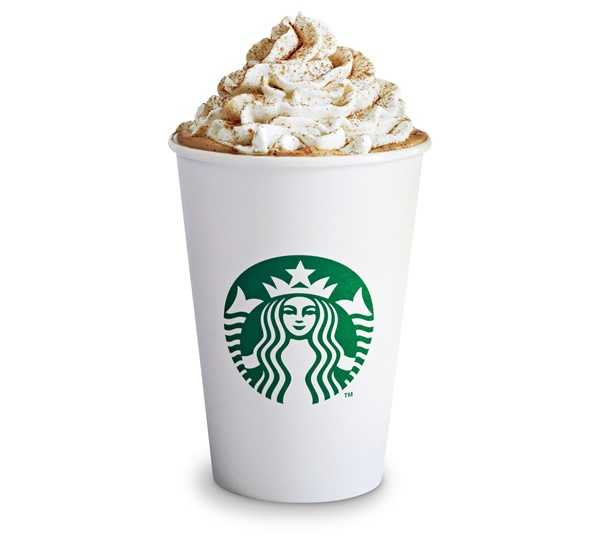 At about $4 for a 12-ounce Pumpkin Spice Latte from Starbucks, you could have one a day for 475 days!