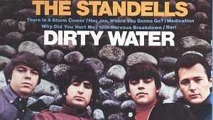 The Standells 1029