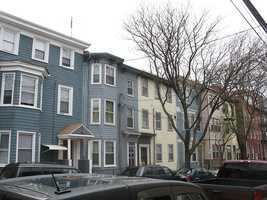 15. East Boston