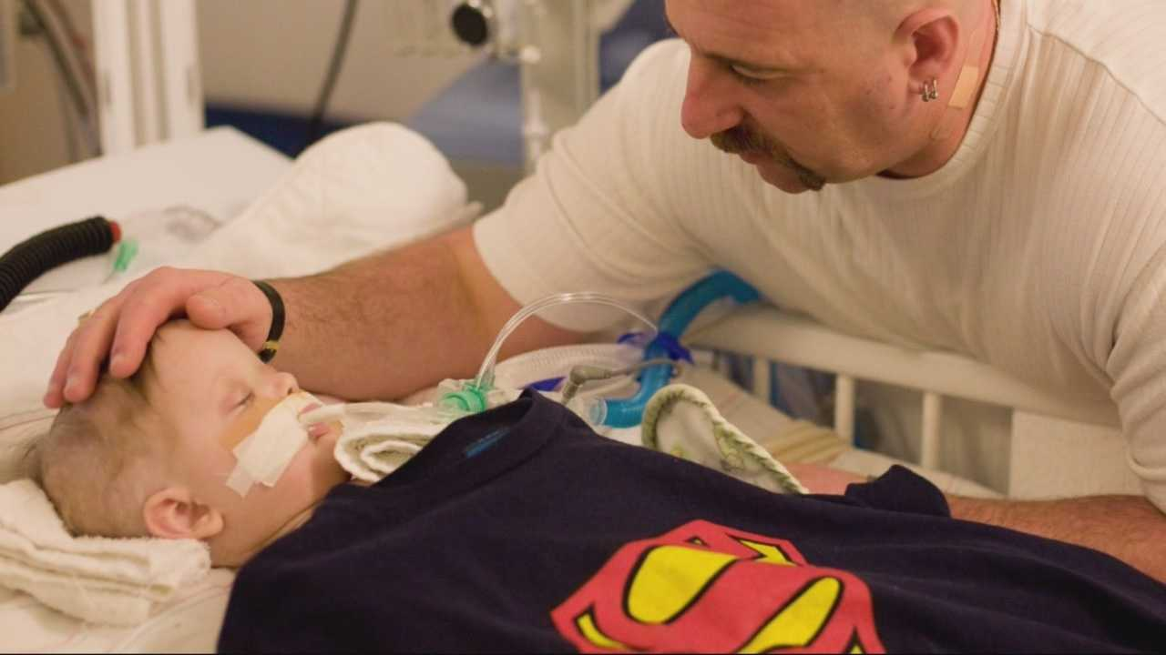 Boston Strong: Father's mission to keep son's legacy alive