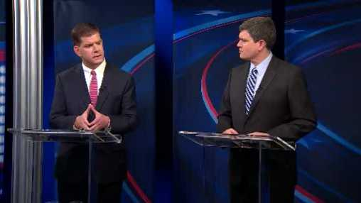Walsh Connolly Final Debate 102913