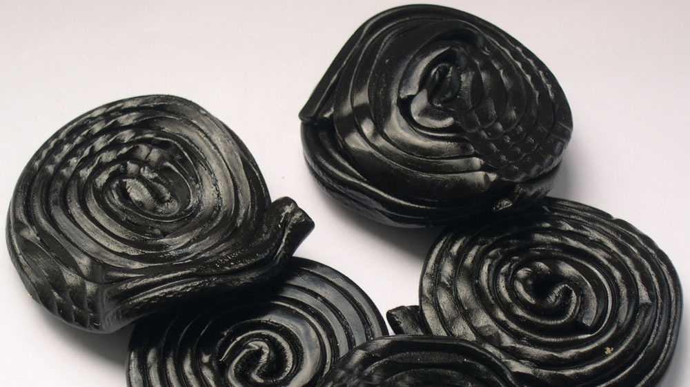 Black Licorice 103013