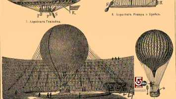 Used since the mid 1800's, airships are essentially balloons with motors, and were the first aircraft to enable controlled and powered flight.