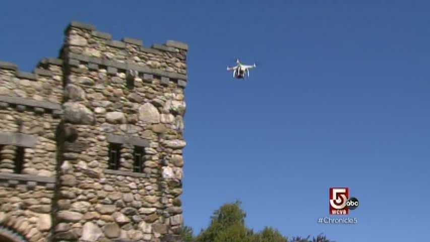 The FAA cannot keep up with the rapidly growing popularity of the UAV.  The agency is still trying to devise guidelines.