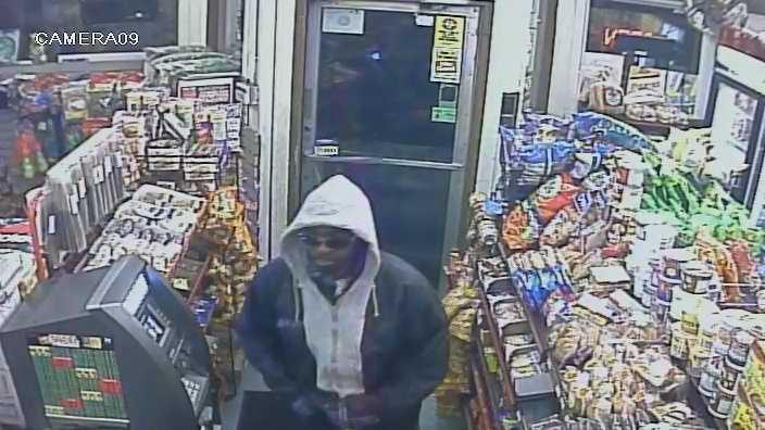 Chelsea robbery 111