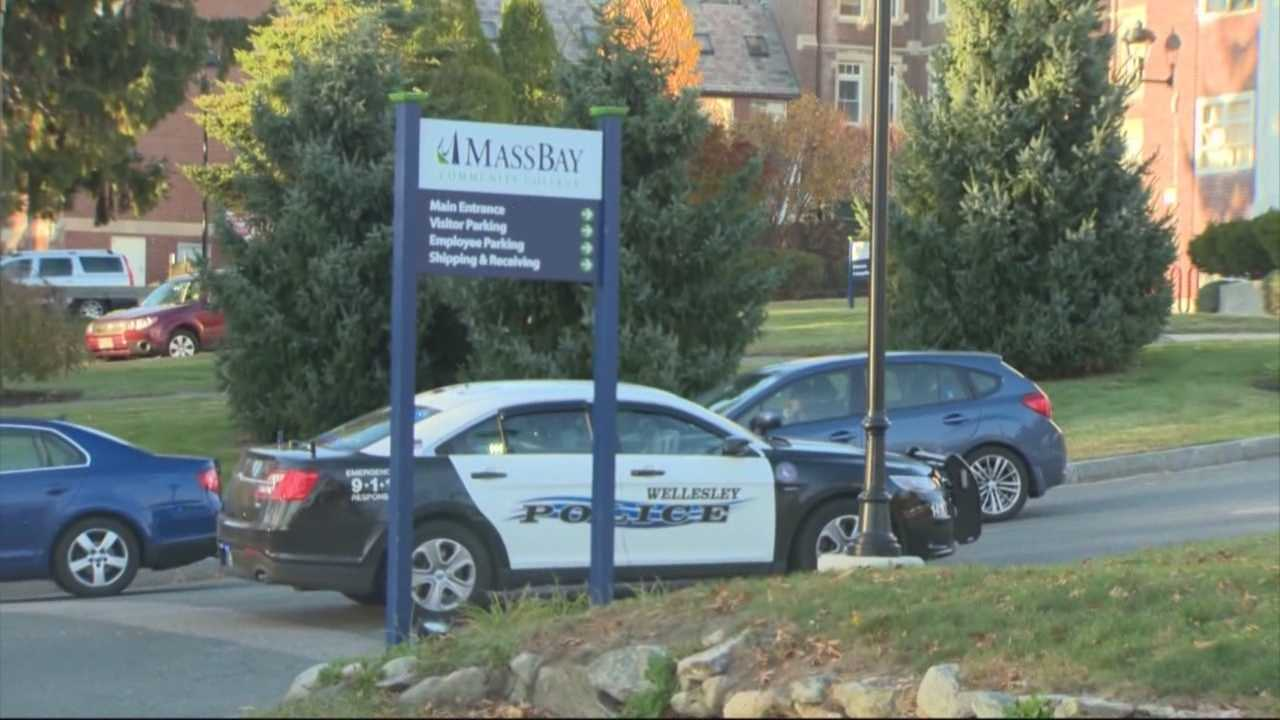 Campuses evacuated after pair of threats