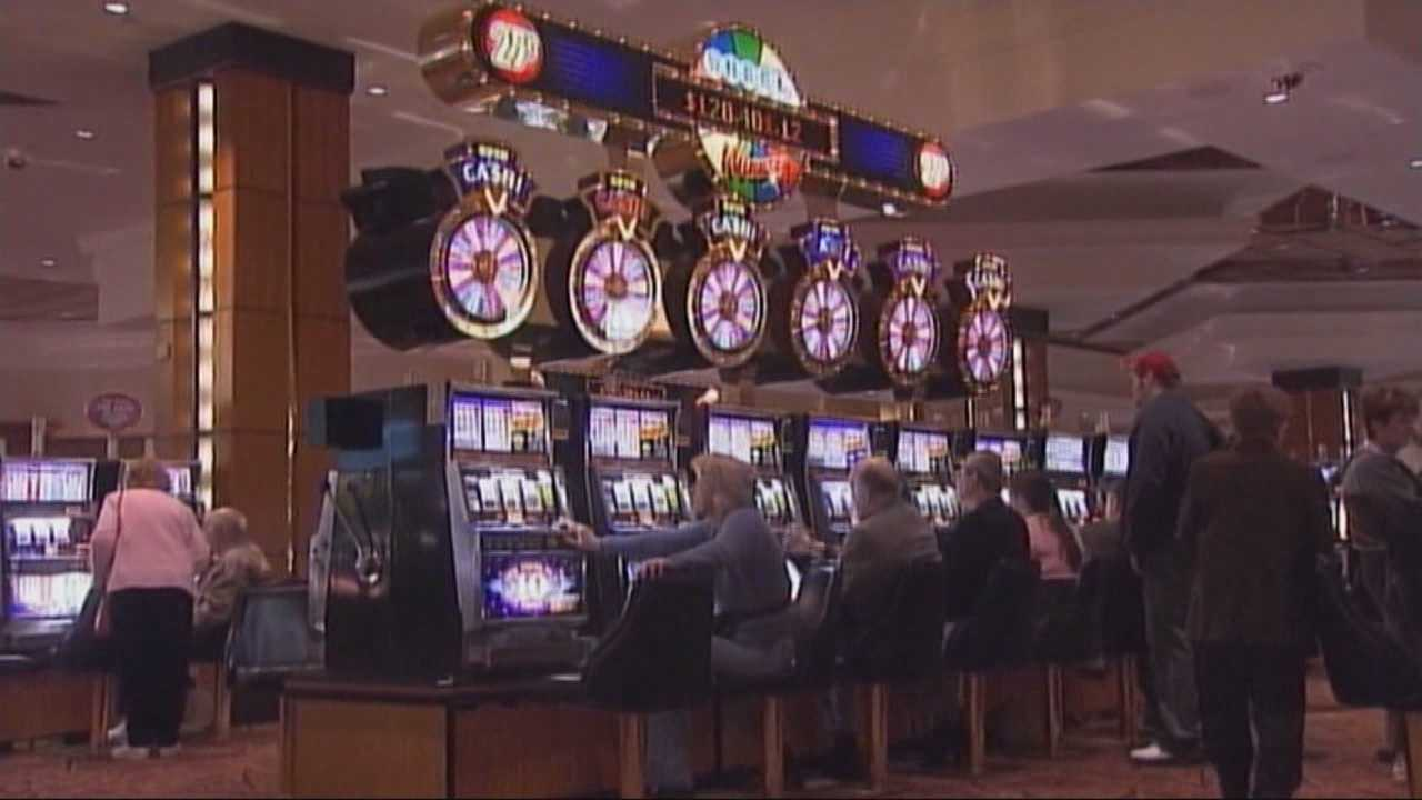 Voters in reject plans for resort casinos