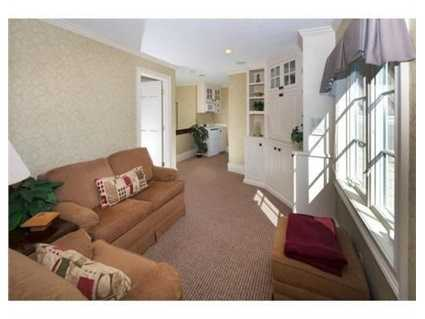 The home has more than 4,300 square feet of living space.