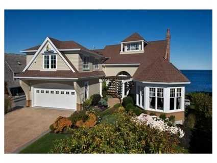 19 Circuit Avenue is on the market in Scituate for $2.67 million.