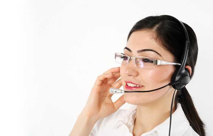 Speaking with a rude customer service representative (60%)