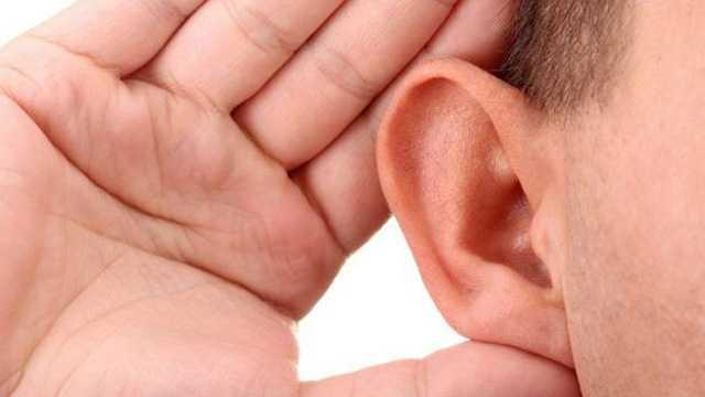 Hearing, listening