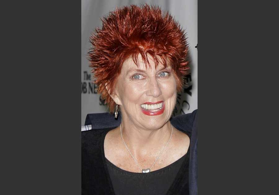 "Marcia Wallace was the voice of Edna Krabappel on ""The Simpsons."" The longtime TV actress' credits ranged from playing a wise-cracking receptionist on ""The Bob Newhart Show"" to appearances on Candice Bergen's ""Murphy Brown."" (November 1, 1942 − October 25, 2013)"