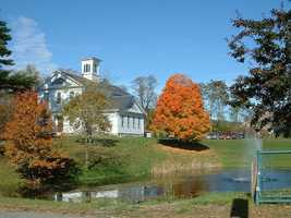 Franklin County ranked 960 of 3,143 counties in the United States in household income.